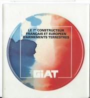 Armement/GIAT/ Premier constructeur Fran�ais et europ�en d'Armements Terrestres / Ann�es 1980     ACOL14