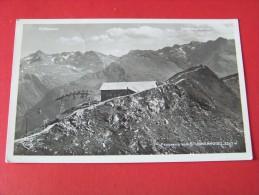 Österreich -  STUBNERKOGEL /    Gebraucht  1955  Ohne Briefmarke   ( T - 11 ) - Bad Gastein