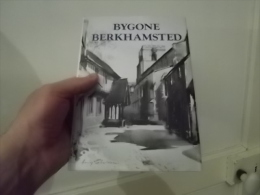 BYGONE BERKHAMSTED 1988 PERCY BIRTCHNELL - Histoire
