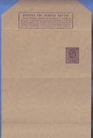 CEYLON 1895? - 2C Ganzsache ** Auf Wrapper For Printed Matter - Sri Lanka (Ceylon)