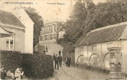 Heist - Op - Den - Berg : Groten Bergop 1915 - Heist-op-den-Berg