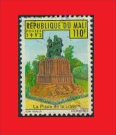 Mali 1993, Place De La Liberté - Mali (1959-...)