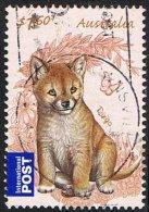 Australia 2011 Jungle Babies $1.60 Sheet Stamp Good/fine Used [23/20516/ND] - Oblitérés