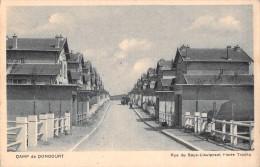 54 CAMP DE DONCOURT RUE DU SOUS LIEUTENANT PIERRE TROCHY - Other Municipalities