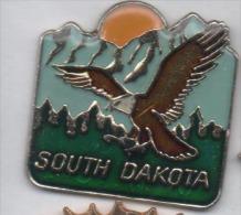 Beau Pin's , South Dakota , USA - Villes