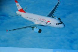 Austrian Airbus - Flugwesen