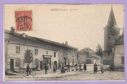 88 - IGNEY -- La Poste - Autres Communes