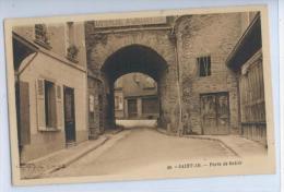 49. SAINT-LO - PORTE DE DOLLEE - Saint Lo