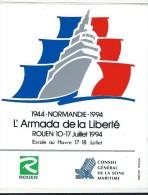 Manifestation Maritime/ Armada de la Libert�/ Rouen/ Seine Maritime/ 1994     ACOL19