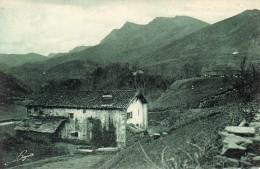 64 Bidarray  Etude Vers La Frontiere Espagnole - Bidarray