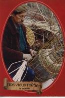 Nos Vieux Métiers : Le Vannier N°0005 Combier (parchemin) - Craft