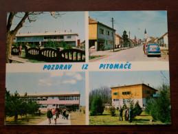 Pozdrav Iz Pitomace / Anno 1968 ( Zie/voir Foto Voor Details ) !! - Yougoslavie