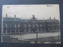AK VERVIERS La Caserne 1913  ///  D*12288 - Verviers