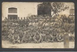 7455-MILITARI-FOTO - Guerre, Militaire