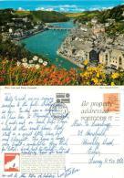 Looe, Cornwall, England Postcard John Hinde Used Posted To UK 1980 Stamp #1 - England