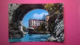 Ivrea - I Tre Ponti Sulla Dora - Italia