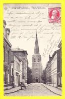* Oude God - Vieux Dieu (Mortsel - Antwerpen - Anvers) * (SBP, Nr 3) église Sainte Croix, Heilige Kruis Kerk, Char, Rare - Mortsel