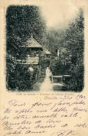 92 - CHAVILLE- Ermitage De L´Etang D´Ursine- Carte Précurseur 1902 - Chaville