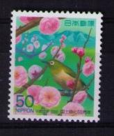 JAPAN Forest Programme - Neufs