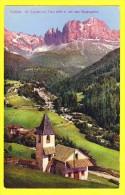 * Oostenrijk - Tirol - Austria - Östenreich * (528/1 Originalaufn & Verlag Lorenz Fränzl, Bozen) St. Cyprien Bei Tiers - Non Classés