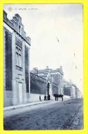 * Arlon - Aarlen (Luxembourg - La Wallonie) * (SBP, Nr 13) La Prison, Jail House, Gevangenis, Cheval, TOP Rare, Old - Arlon