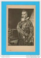 ART CARTE POSTALE VELAZQUEZ D.JUAN FRANCISCO PIMENTEL  CONDE DE BENAVENTE MUSEU DEL PRADO MADRID - Historia