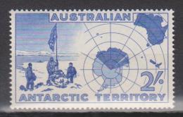 Australian Antartic Territory (AAT) N° 1 *** - 1957 - Territoire Antarctique Australien (AAT)