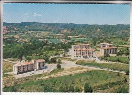 GREOUX LES BAINS 04 :  Les Studios - CPSM Dentelée GF - Alpes De Haute Provence - Gréoux-les-Bains