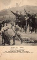 Carte Postale MUSEE DE L ARMEE AUBERT 1871 PROTESTATAIRES L ALSACE ET LA LORRAINE - France
