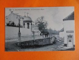 ECAUSSINNES D'Enghien - Vue Prise Derrière L'Eglise - Ecaussinnes