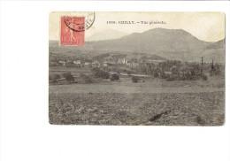 74 - CHILLY - Vue Générale - 1907 - N°1686 - Autres Communes