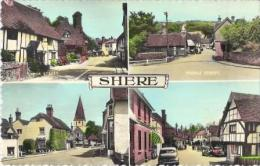Shere - Surrey