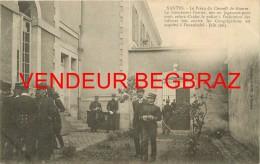 NANTES     LIEUTENANT PORTIER   POLITIQUE RELIGION  JUSTICE - Nantes