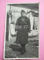 @ CPA Portrait Soldat Du 5 ème Régiment D'Infanterie 1939-1945   @ - Guerra 1939-45