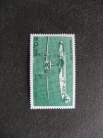 C).TB PA N° 60, Neuf XX. - 1960-.... Mint/hinged