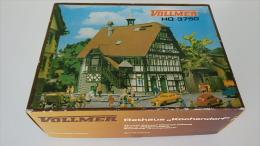 Rathaus Kochendorf - Vollmer HO 3750 - Jeux De Société