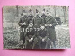 @ CPA Soldats Du 13 ème Régiment D'Infanterie 1939-1945   @ - Guerra 1939-45