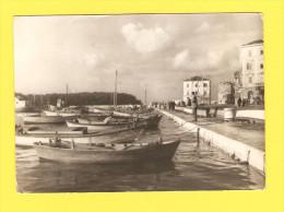Postcard - Croatia, Rovinj     (V 22165) - Croatia