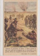 """R.S.I.   """"Mentre Ci Portavano Al Cairo,il Vostro Povero Figlio...........un Sergente"""" - Guerra 1939-45"""
