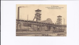 Winterslag Verzamelplaats Der Kolenmijnen - Genk