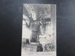 Haiphong  Sujet Boudhiste - Viêt-Nam