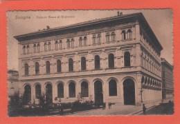 BOLOGNA -->  Palazzo Cassa Di Risparmio - Bologna