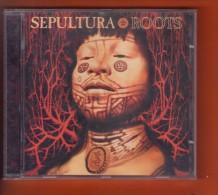 Cd Roots Sepultura - Hard Rock & Metal