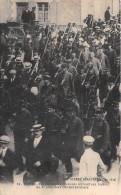 - 62 - NANTES - La Guerre Européenne De 1914 - Arrivée Des Prisonniers Allemands Aux COUETS - Au 1er Plan 2 Aviateurs - Bouguenais