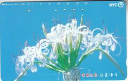 JAPAN - Flowers(391-267), Used - Japan