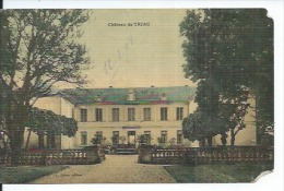 CHATEAU DE TRIAC - France