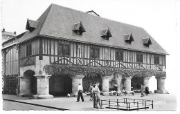 ROUEN - Place Du Vieux Marché - Rouen