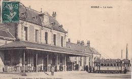 RODEZ - La Gare - Rodez
