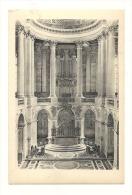Cp, 78, Versailles, Le Château, La Chapelle - Versailles (Château)