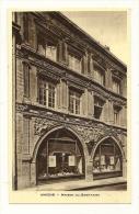 Cp, 80, Amiens, Maison Du Sagittaire - Amiens